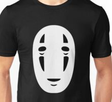Kaonashi Spirited Away Unisex T-Shirt