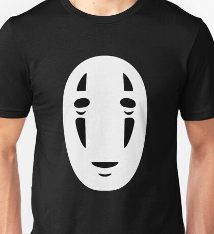 Kaonashi Spirited Away Unisex T-Shirt