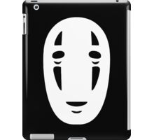 Kaonashi Spirited Away iPad Case/Skin