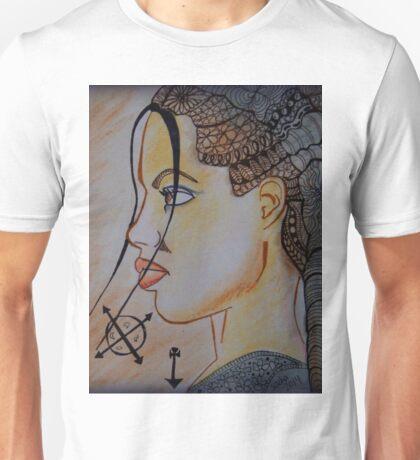 Jolie Unisex T-Shirt