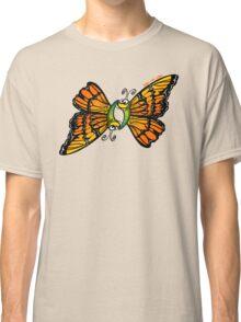 Loving Butterflies Classic T-Shirt