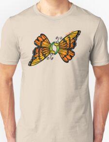 Loving Butterflies Unisex T-Shirt