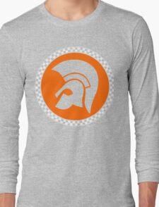 Trojan Skinhead Long Sleeve T-Shirt