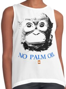NO PALM OIL   larger image Contrast Tank