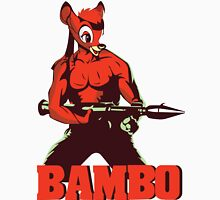 BAMBO YOUR FOREST COMMANDO Classic T-Shirt