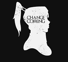 Change Is Coming Unisex T-Shirt