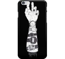 Like Clockwork  iPhone Case/Skin