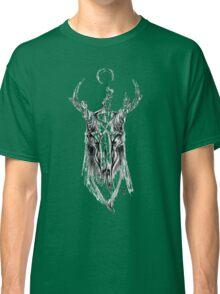 Demon Deer Classic T-Shirt