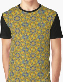 Abstract fractal patterns Graphic T-Shirt