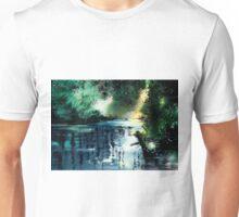 Stillness Speaks Unisex T-Shirt