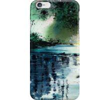 Stillness Speaks iPhone Case/Skin