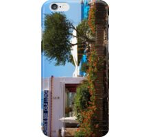 Restaurante Bar Cala LLonga iPhone Case/Skin