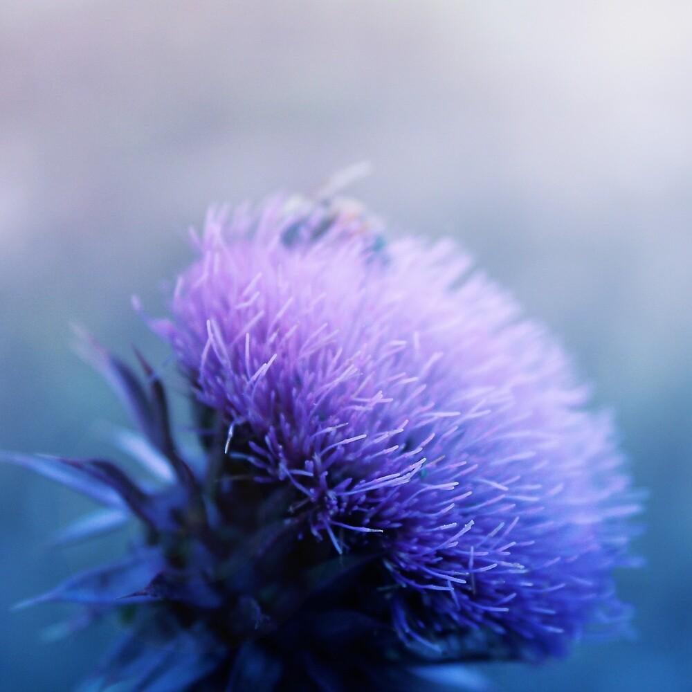 Bee-utiful  by Trish Mistric