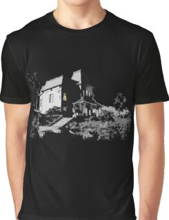 Welcome to Bates Motel Graphic T-Shirt