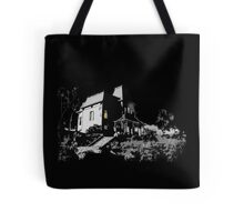 Welcome to Bates Motel Tote Bag