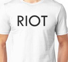 Mac Riot Shirt Unisex T-Shirt