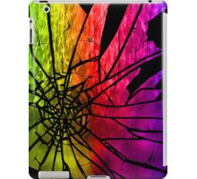 Shattered Mirror  iPad Case/Skin