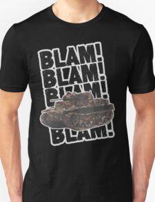 Luchs. T-Shirt