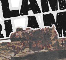 Luchs. Sticker