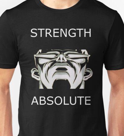Yu Yu Hakusho - Toguro: Strength Absolute Unisex T-Shirt