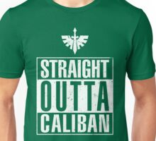 Straight Outta Caliban Unisex T-Shirt