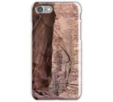 Wadi Rum, Jordan iPhone Case/Skin