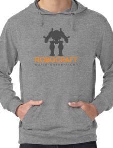 Robocraft Mech + Logo Lightweight Hoodie