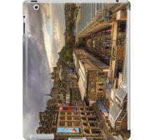 Waverley Station iPad Case/Skin