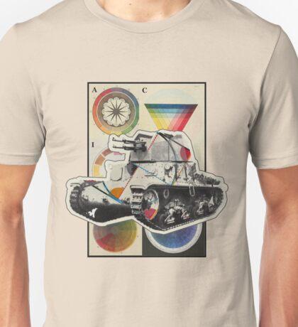 Carro Armato. Unisex T-Shirt