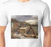 Waverley Station Unisex T-Shirt