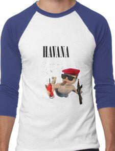Havana - Smells Like Baby Spirit Men's Baseball ¾ T-Shirt