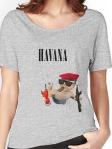 Havana - Smells Like Baby Spirit Women's Relaxed Fit T-Shirt