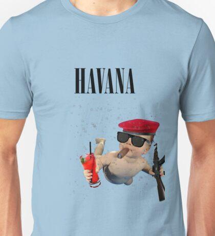 Havana - Smells Like Baby Spirit Unisex T-Shirt