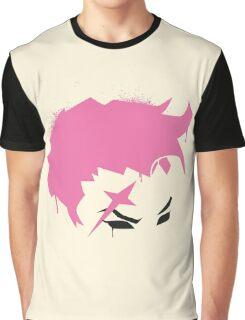 Zarya Graphic T-Shirt