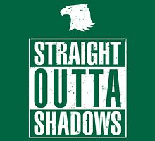 Straight Outta Shadows Unisex T-Shirt
