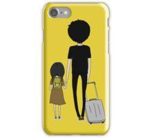 Dad's favorite human iPhone Case/Skin