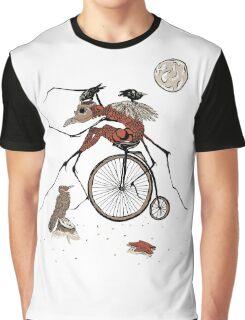 Gregor  Graphic T-Shirt