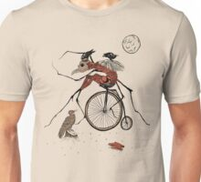Gregor  Unisex T-Shirt