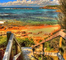 Stairway To (A Little Bit of) Heaven by Michael Matthews