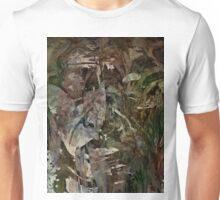 Warrior's Past Unisex T-Shirt