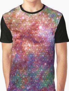 Candyland [Tarantula Nebula] Graphic T-Shirt