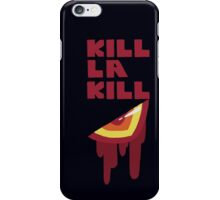 Senketsu (Kill La Kill) iPhone Case/Skin