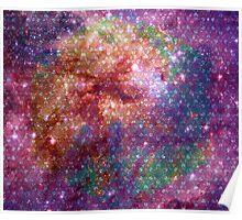 Candyland [Tarantula Nebula] Poster