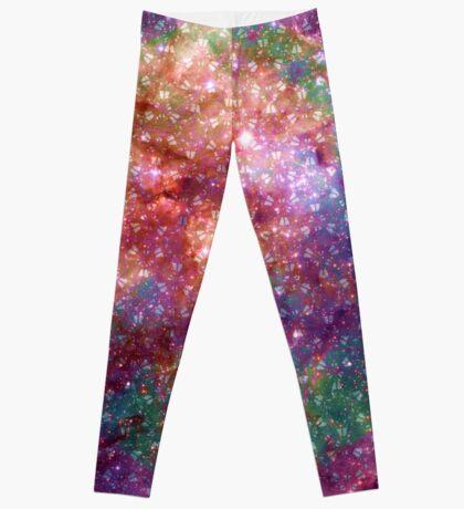Candyland [Tarantula Nebula] Leggings