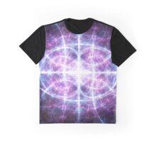 Third Eye of Jupiter [Fractal Art] Graphic T-Shirt