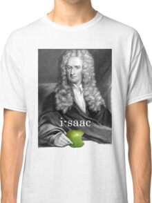 i-saac Newton Classic T-Shirt