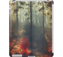 weight of light iPad Case/Skin