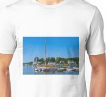 Fine Boat Collection Unisex T-Shirt