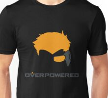 OverPowered Young Solider 76 Unisex T-Shirt