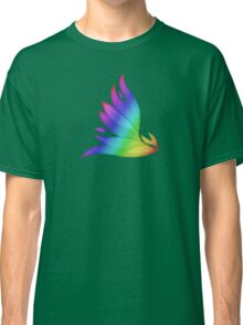 MLP - Cutie Mark Rainbow Special - Spitfire V3 Classic T-Shirt